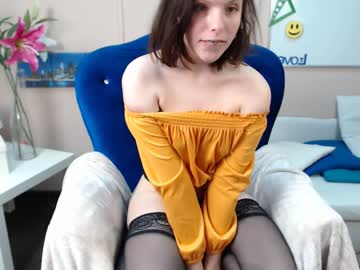 catgirll record blowjob video from Chaturbate