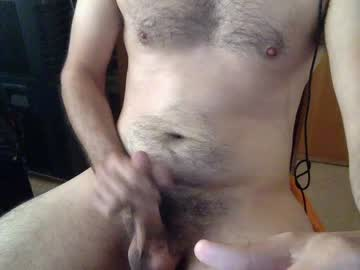 johnsnow42 record video with toys from Chaturbate.com