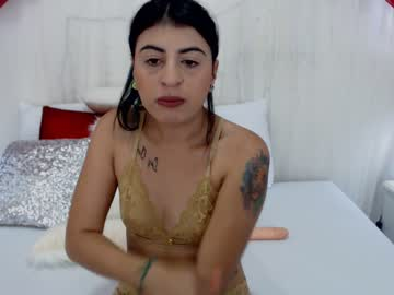 tifany_rose private show video