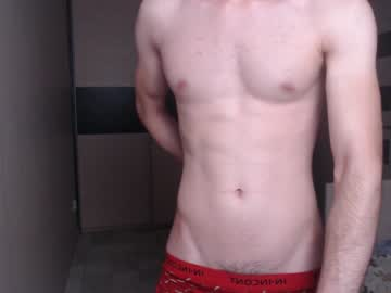 buffalo_soldier_ private from Chaturbate.com