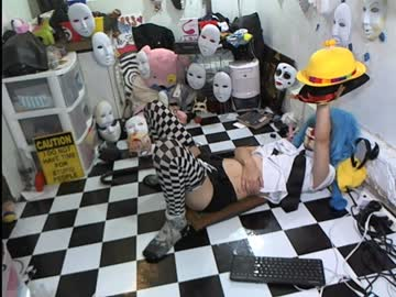whisper_kilroy webcam show from Chaturbate