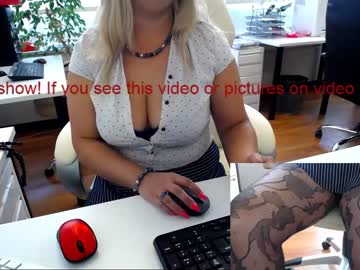 milf_viktoria record cam video from Chaturbate