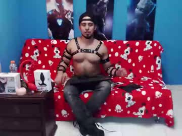 kaleth_big_dick premium show video from Chaturbate.com