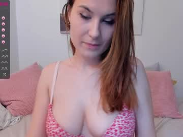 xhailley show with cum from Chaturbate