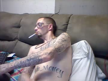 inkeddaddy413 public webcam video from Chaturbate