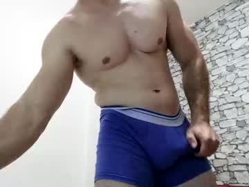 007blondguyxx record show with toys from Chaturbate