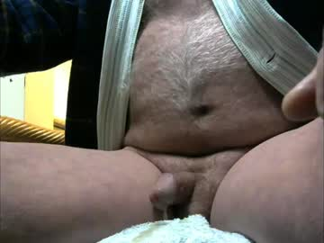 aussiedic public show from Chaturbate