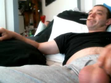 kaptain918 cam video from Chaturbate.com