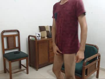 jhoan_19 public show video from Chaturbate.com