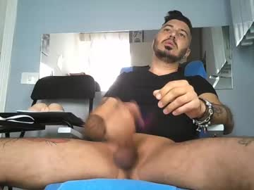 goodboy2005a record private show video from Chaturbate
