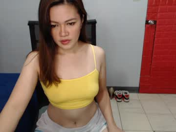 08_ivy public show video from Chaturbate.com