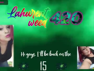 lahurent_weed420 chaturbate webcam show