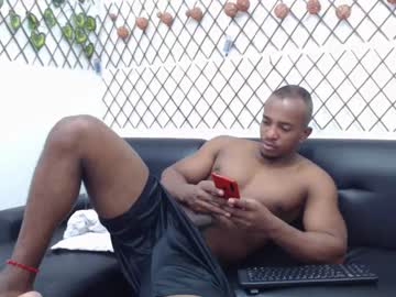 leonelarsson record blowjob show from Chaturbate