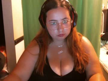 thiccgirl98 private show