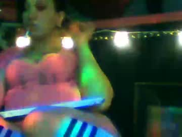 kinkybeautynthefreakybeast chaturbate premium show video