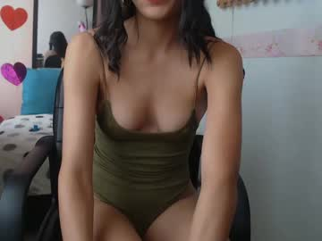 amelie_sexy_demon record public show video from Chaturbate.com