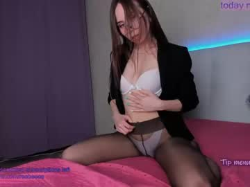 reebeeca chaturbate show with toys