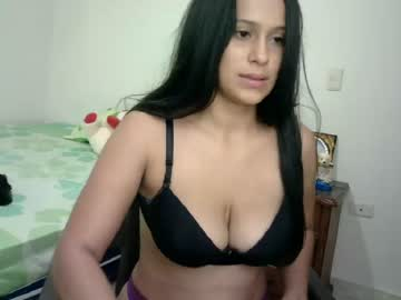 isaura_mt02 record public webcam from Chaturbate.com