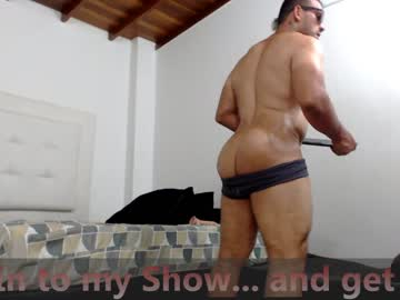 denny_scobar video from Chaturbate