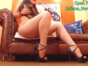 juliana_hernandez private XXX show