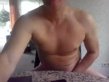 germanmaster69 record premium show video from Chaturbate