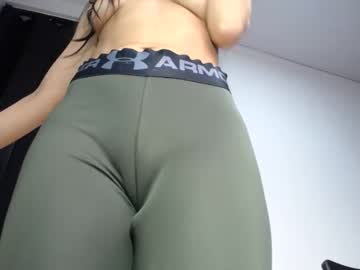 ashly_smith chaturbate public webcam