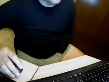 buccia73 record video with dildo