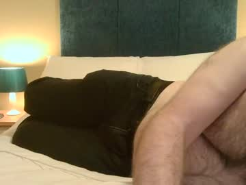 seeshaun47 record show with toys from Chaturbate
