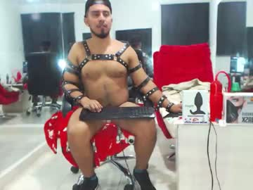 kaleth_big_dick cam video from Chaturbate