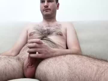 hbs1984 record show with cum from Chaturbate