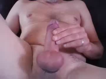 fishansen show with cum from Chaturbate