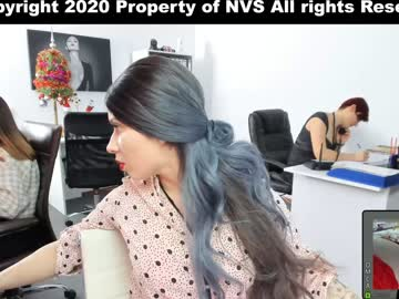 amazing_alle record private show from Chaturbate