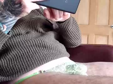 harley007 public show from Chaturbate