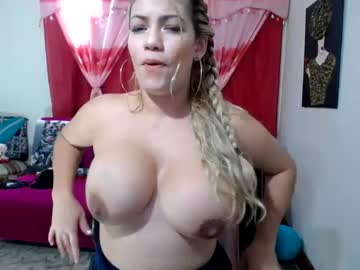 girl_flower record premium show from Chaturbate