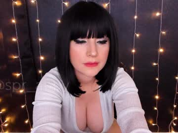 spr_abby private sex video from Chaturbate