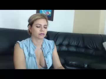 _melisaa_ record cam show from Chaturbate.com