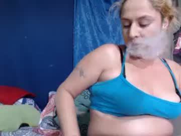 violeta_ml public show from Chaturbate