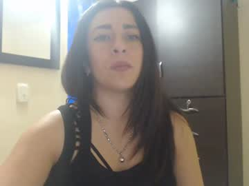 sharon_stonne public show video from Chaturbate