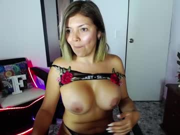 lia_robberts video from Chaturbate