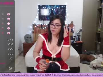 sarayjonhsom show with cum from Chaturbate.com
