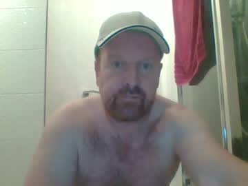 gingerwillygrower1001 record public webcam video from Chaturbate