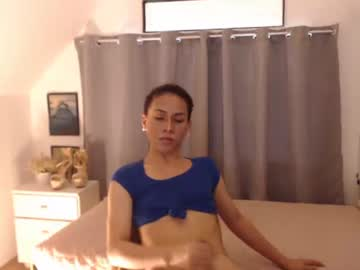 just4funtricxa record public show from Chaturbate