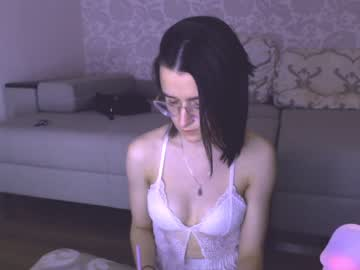 evaleli private show from Chaturbate