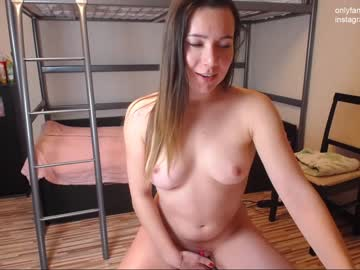 kaisylay record show with toys from Chaturbate