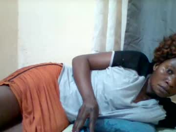 afrikan_andromeda cam show from Chaturbate