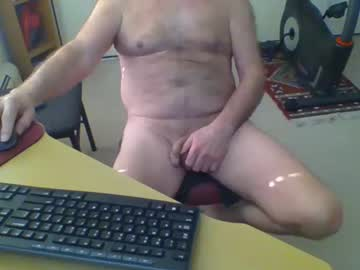et3et3 record blowjob video from Chaturbate