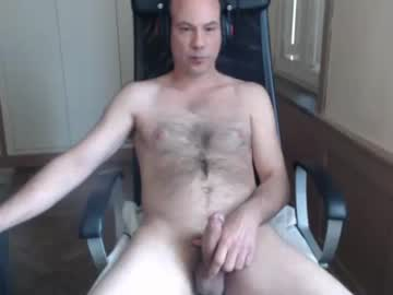hairyman54 record private XXX show from Chaturbate