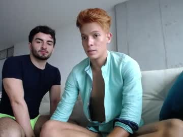 jeff_202 record show with cum from Chaturbate
