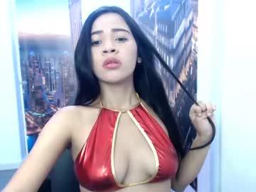 nathalyjarabax chaturbate webcam