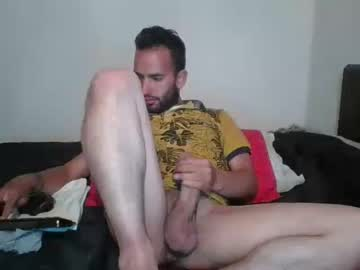 axel_collin private sex video from Chaturbate